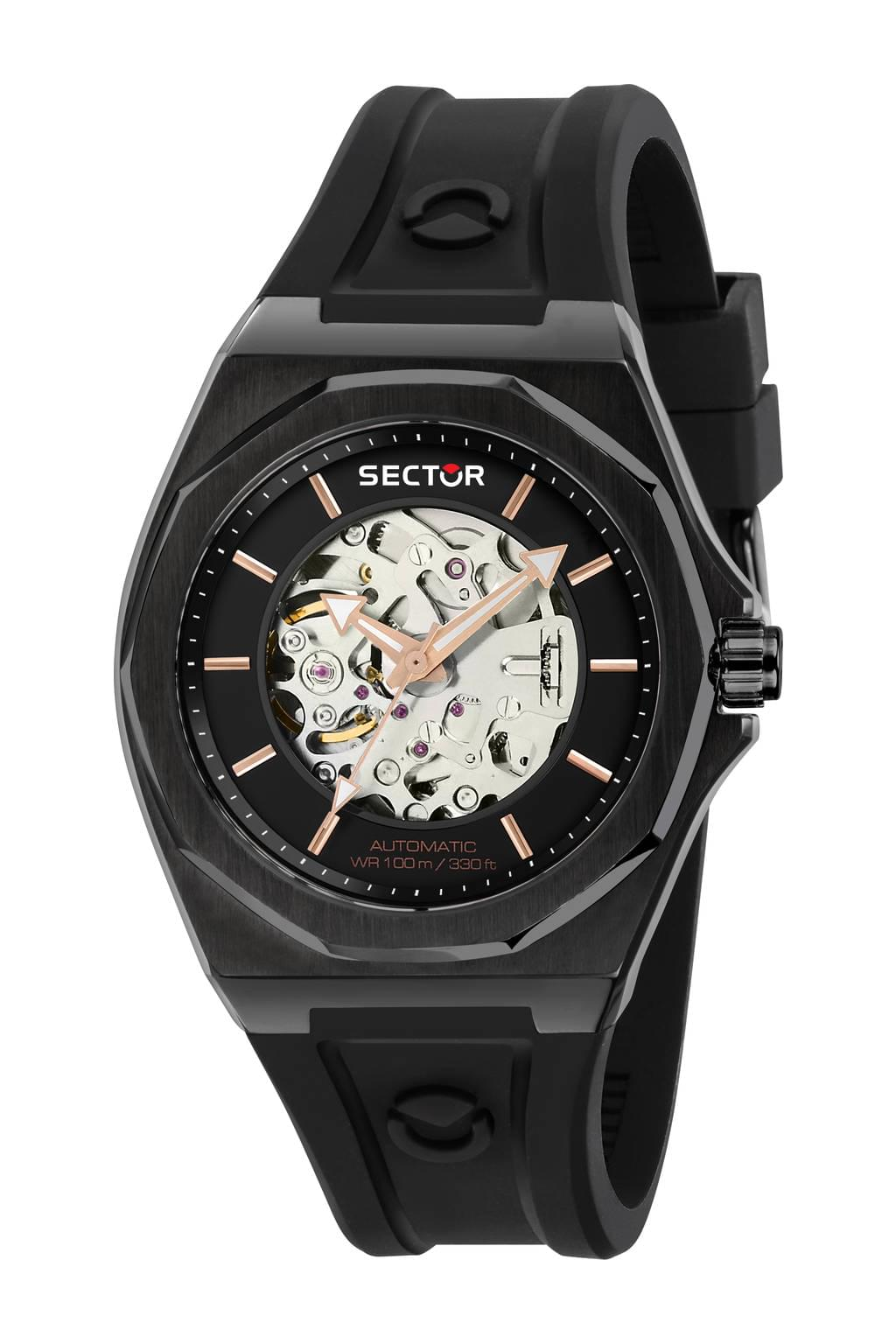 960 SKELETON AUTOMATIC — R3221528001